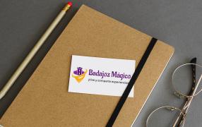 Branding Badajoz Mágico