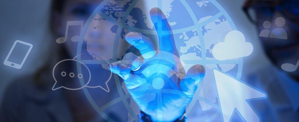 La transformación digital y sus beneficios para su negocio