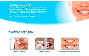 Portada Dentista Badajoz