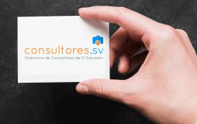 Identidad corporativa Consultores SV