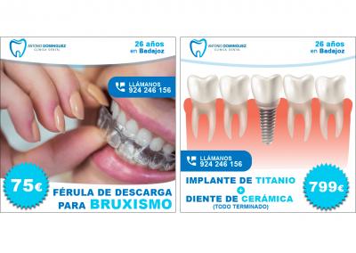 dentista-badajoz.es | Publicaciones Facebook