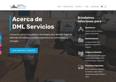 dml-servicios.com | Quiénes somos
