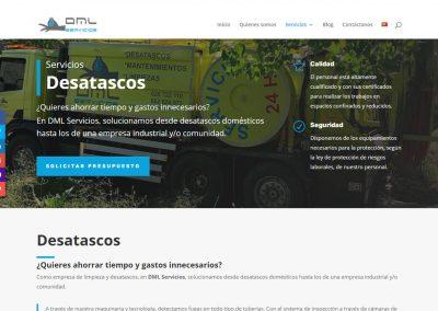 dml-servicios.com | Servicios