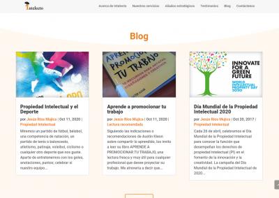 intelecto-consulting.es   Blog