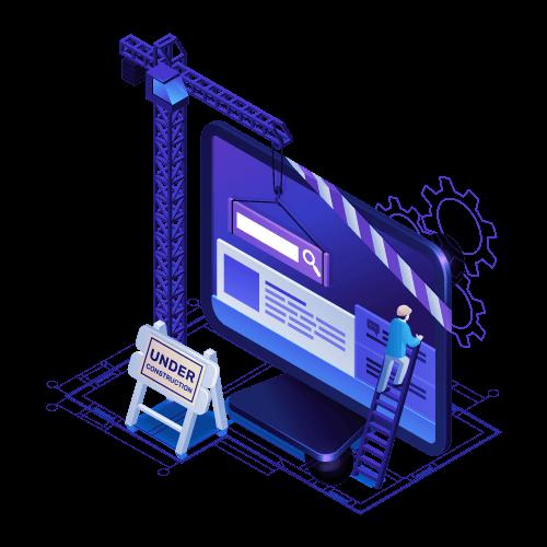 Soporte y Mantenimiento Web