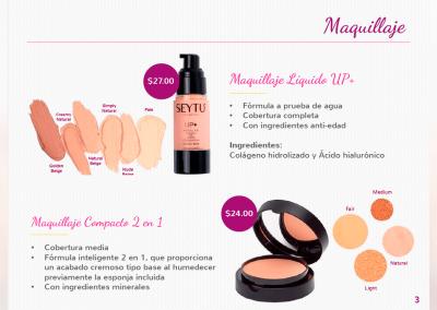 Belleza y Salud SV | Catálogo de productos