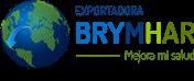 Logo Exportadora BRYMHAR