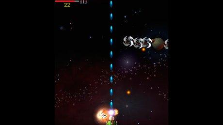 Juego: Ataque Espacial