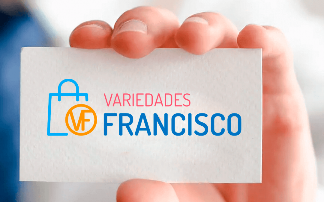 Variedades Francisco | Logotipo