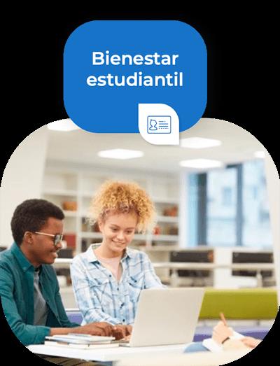 Módulo de Bienestar estudiantil