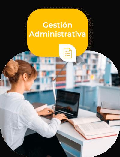 Módulo de Gestión Administrativa